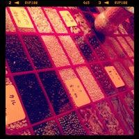 6/17/2013にguys_dollsがタージ・マハール ファクトリー店で撮った写真