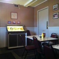 Photo taken at Fred's Diner by Maggie H. on 4/7/2013