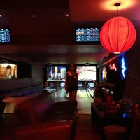 Photo taken at Lucky Strike Phoenix by Emily D. on 4/28/2013