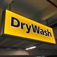Photo taken at DryWash by Gaspar L. on 8/10/2013