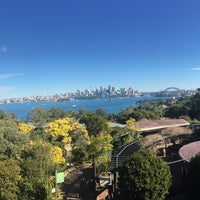 Photo taken at Taronga Centre by Spatial Media on 7/23/2017
