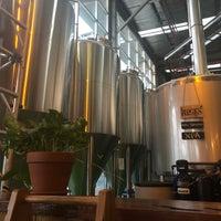 9/26/2018에 Spatial Media님이 Rocks Brewing Co에서 찍은 사진