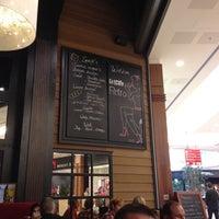 Photo taken at Eetcafé Retro by Lilian W. on 10/2/2013