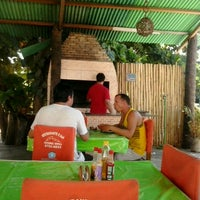 Photo taken at Jacumã Grill by Luciano C. on 3/24/2013