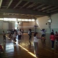 3/2/2013 tarihinde Ibrahim Z.ziyaretçi tarafından Dsi Kapalı Spor Salonu'de çekilen fotoğraf