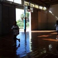 10/12/2013 tarihinde Ibrahim Z.ziyaretçi tarafından Dsi Kapalı Spor Salonu'de çekilen fotoğraf