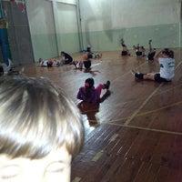 11/25/2013 tarihinde Ibrahim Z.ziyaretçi tarafından Dsi Kapalı Spor Salonu'de çekilen fotoğraf