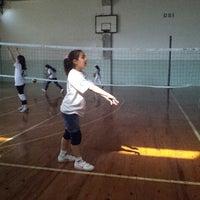 5/4/2013 tarihinde Ibrahim Z.ziyaretçi tarafından Dsi Kapalı Spor Salonu'de çekilen fotoğraf