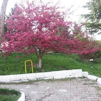 Photo taken at FEM Dershaneleri by .. F. on 4/27/2014