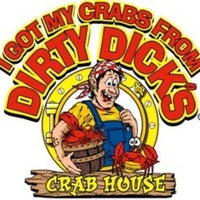 Photo taken at Dirty Dick's Crab House by Kevin K. on 5/3/2013