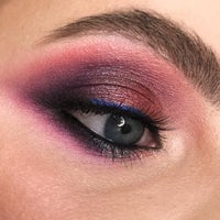 Photo taken at Make-up studio Albina Nigalchuk/Аэромакияж by Albina N. on 1/1/2017
