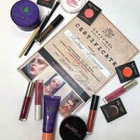 Photo taken at Make-up studio Albina Nigalchuk/Аэромакияж by Albina N. on 12/31/2016