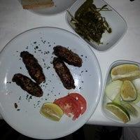 Photo taken at Hurma Restaurant by Hamiyet D. on 10/5/2014
