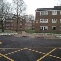 Photo taken at Lupton Residences by kate on 1/18/2013