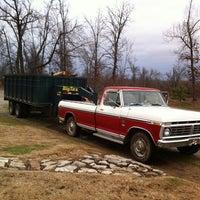 Photo taken at Brindley Farm by Cody B. on 2/26/2013