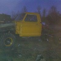 Photo taken at Brindley Farm by Cody B. on 2/25/2013