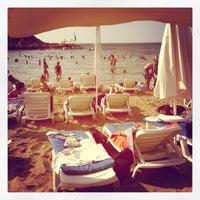 6/30/2013 tarihinde Selim K.ziyaretçi tarafından Denizkızı Beach'de çekilen fotoğraf