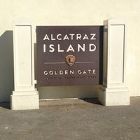Photo taken at Alcatraz Island by Elle L. on 5/30/2013