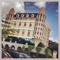 Photo taken at Efteling Hotel by Konstantin G. on 6/25/2013