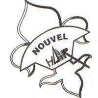 Photo taken at Nouvel Hair by Mircea B. on 5/7/2013