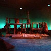 Photo taken at Horizon Theatre by David K. on 4/13/2013
