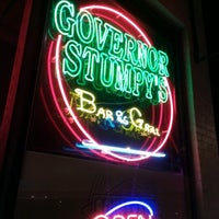 Photo taken at Governor Stumpy's by preston f. on 1/6/2013