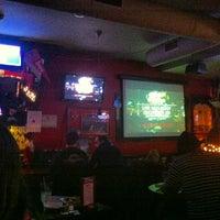 Photo taken at Spirit Bar & Restaurant by Luiz C. on 12/30/2012