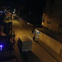 Photo taken at Bahçelievler by Arif K. on 3/14/2013