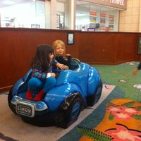 Photo taken at Kidgets Play Area by patricia t. on 2/11/2013