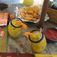 Photo taken at Rancho Viejo Mexican Grill by LaVonndra M. on 7/17/2015