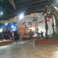 Photo taken at Museo de Historia Natural Ecatepec by Montserrat V. on 3/13/2013