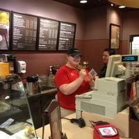 Photo taken at Starbucks by Jason V. on 9/4/2013