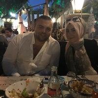 6/1/2018에 Ömer E.님이 Mihri Restaurant & Cafe에서 찍은 사진