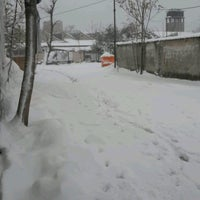 Photo taken at Akıncılar Tekstil San. Tic. A.ş by Toygar T. on 1/9/2017