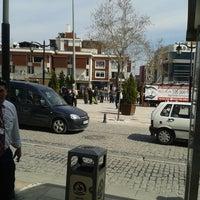 3/18/2013 tarihinde Damlaziyaretçi tarafından Bayramyeri'de çekilen fotoğraf