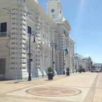 Photo taken at H. Ayuntamiento de Hermosillo by Gabriel G. on 9/20/2013