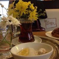 10/30/2014 tarihinde Yakansssziyaretçi tarafından Baca Bakery & Cafe'de çekilen fotoğraf