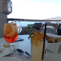 Photo taken at Pylaia Boutique Hotel & Spa by Georgina M. on 7/9/2015