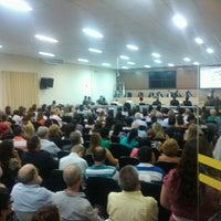 Photo taken at Camara Municipal de Americana by Kennya A. on 3/8/2013