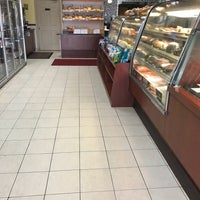 Photo taken at Benkert's Bakery by John B. on 4/3/2017
