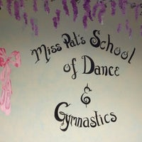 Photo taken at Miss Pat's School Of Dance by Jay S. on 3/7/2013