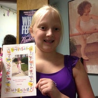 Photo taken at Miss Pat's School Of Dance by Jay S. on 9/12/2013