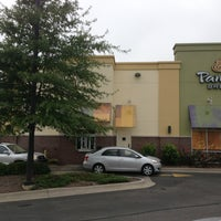 Photo taken at Panera Bread by Jay S. on 9/16/2013