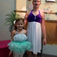 Photo taken at Miss Pat's School Of Dance by Jay S. on 9/27/2013