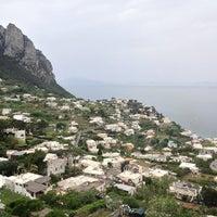 Foto scattata a Isola di Capri da Alexandra il 5/1/2013