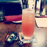 Photo taken at The Pint Pub & Eatery by Marce on 5/16/2014