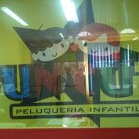 Photo taken at Fun Cuts Peluquería Infantil by Cynthia W. on 8/3/2013