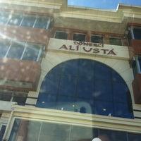 3/18/2012 tarihinde Zeynep Ç.ziyaretçi tarafından Dönerci Ali Usta'de çekilen fotoğraf