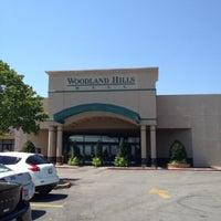 8/9/2012にMarcusがWoodland Hills Mallで撮った写真