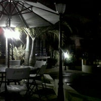 Photo taken at Cap Lamandou Hotel by Jeff R. on 2/12/2012